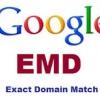 Google SEO – Algoritma EMD : Musuhnya situs bodong !