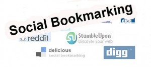 Backlink Social Bookmarking
