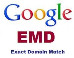 google-emd-seo-algo